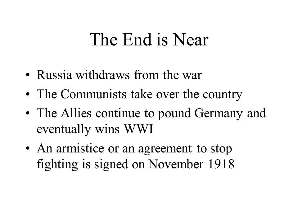 Wwi review goes with wwi review questions italy and germany formed 11 the end platinumwayz