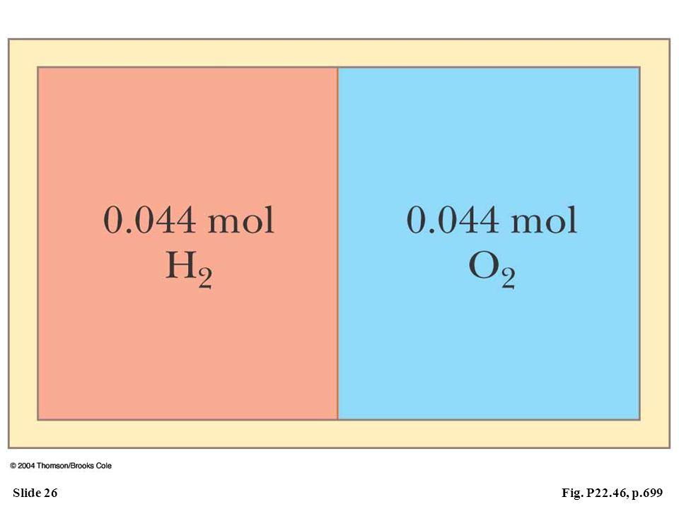 Slide 26Fig. P22.46, p.699