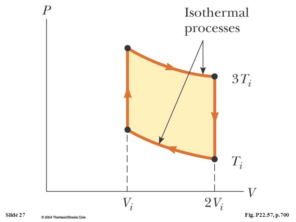 Slide 27Fig. P22.57, p.700