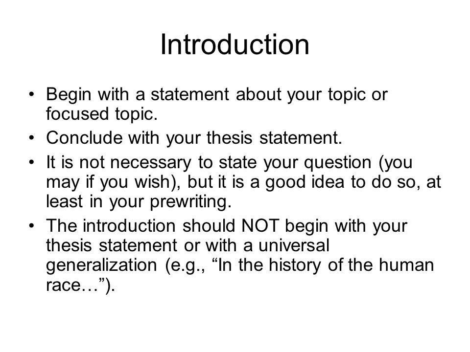 introduction about racism essay View and download racism essays examples also discover topics, titles, outlines, thesis statements, and conclusions for your racism essay introduction of planned.