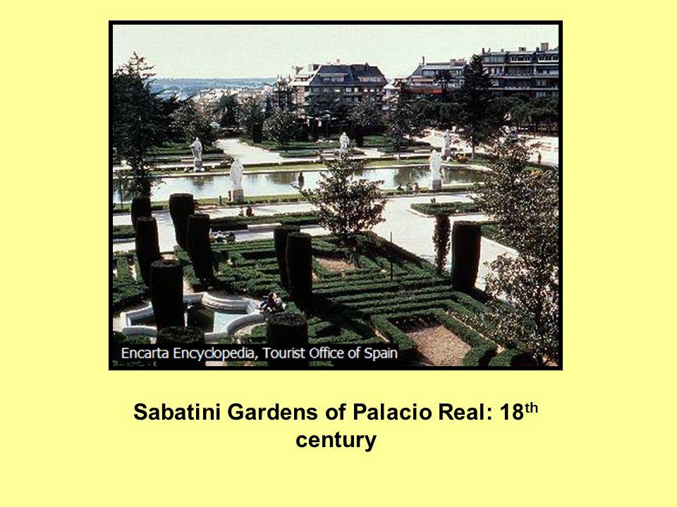 Plaza de Cibeles: 18 th century for Roman goddess of nature Cybele (Age of Reason)