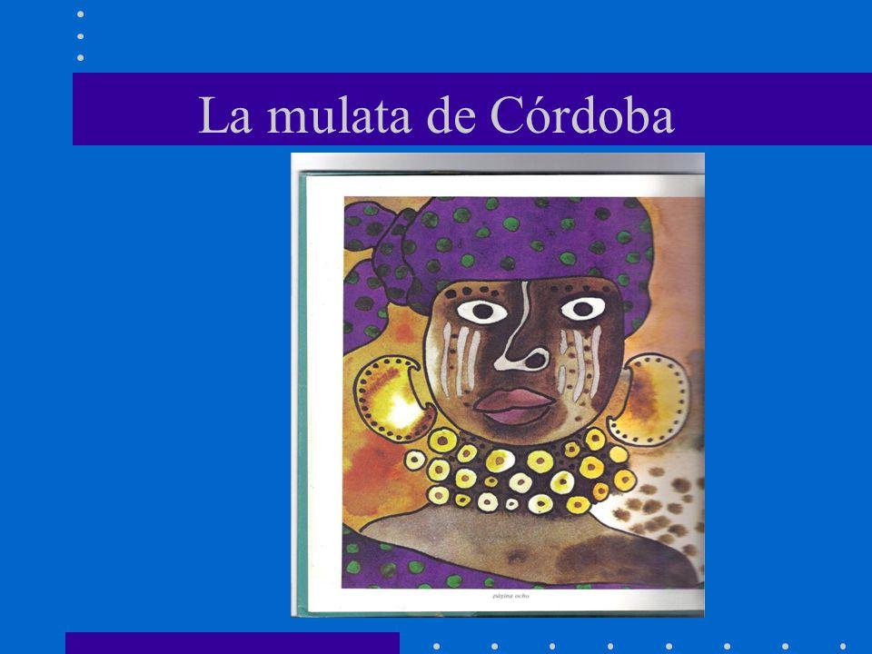 La mulata de Córdoba