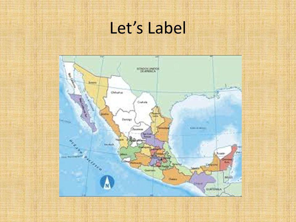 Let's Label