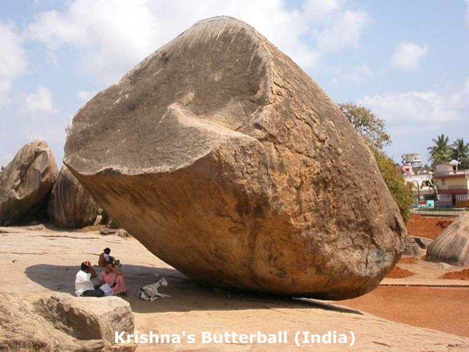 Karlu Karlu or Devil s Marbles (Australia)