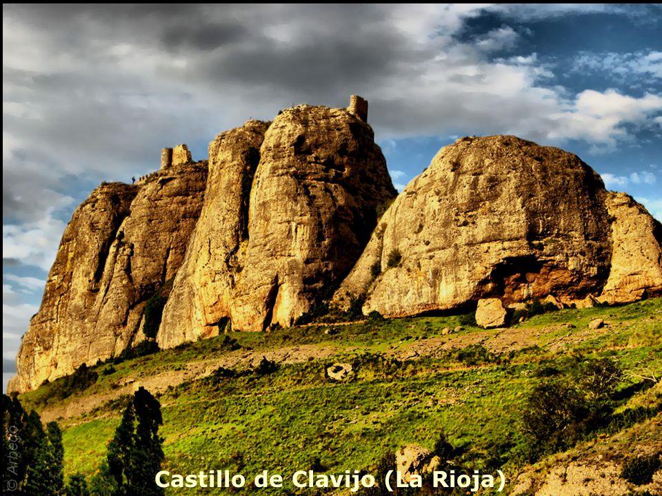 Piedra movediza del Tandil (Argentina)