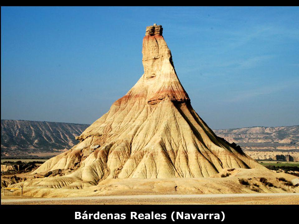 Arbol de Piedra (Bolivia)