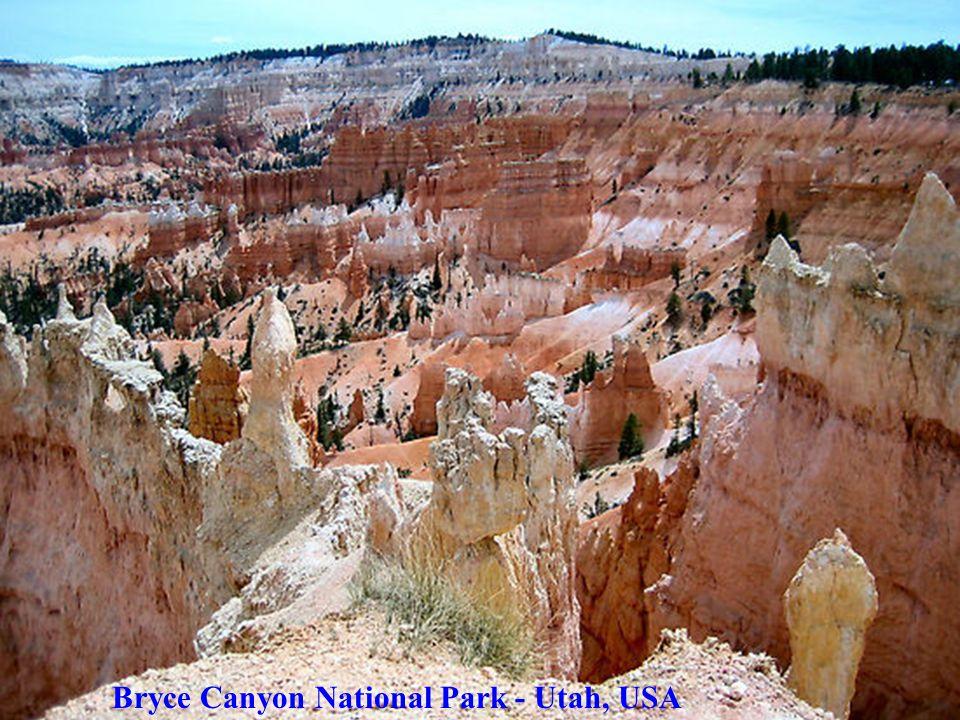 Balanced Rock, Garden of the Gods Colorado, USA