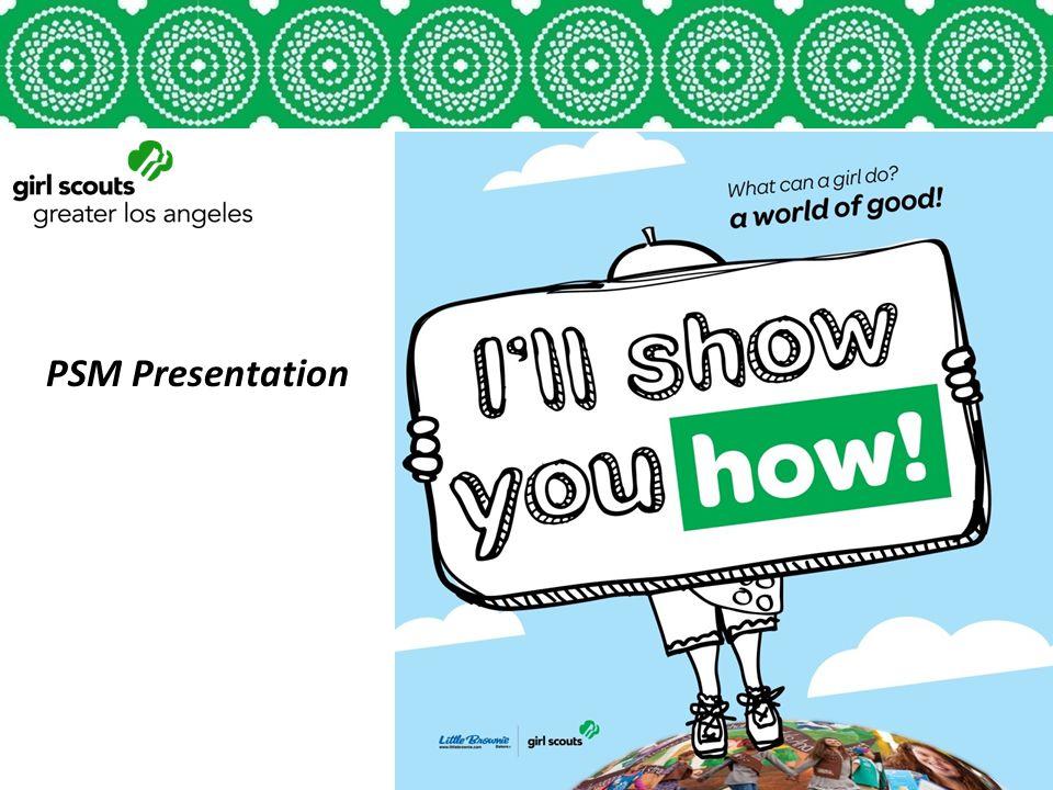 PSM Presentation