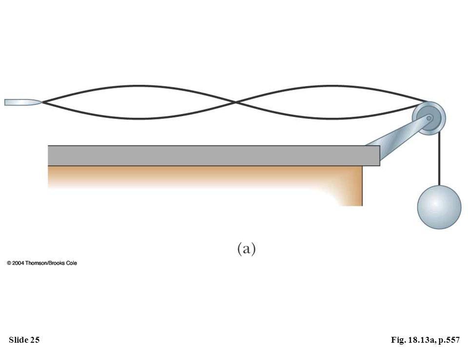 Slide 25Fig. 18.13a, p.557