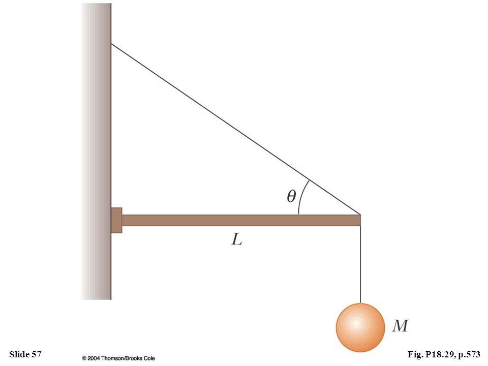 Slide 57Fig. P18.29, p.573