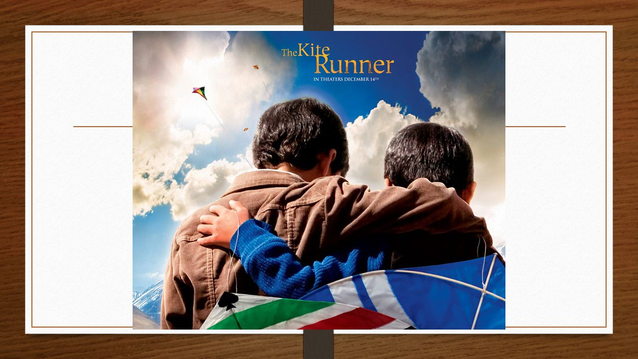interior monologue the kite runner A website devoted to the kite runner chapter 12 of the kite runner: amir's infatuation for soraya posted by @wonderfrancis.