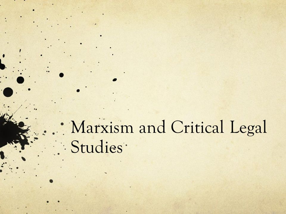 Fight Club and Marxism