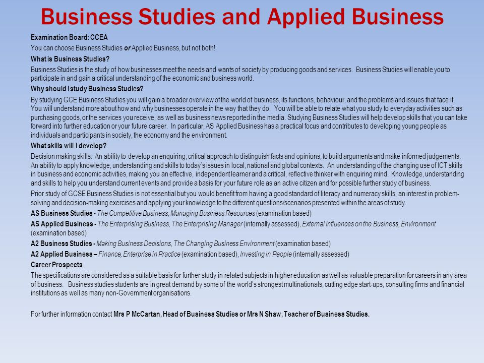 applied business studies unit 2 coursework Applied business applied 3 coursework christopher creech applied a level applied studies: summary of 81 pages for the course unit 2 help investigating business at pearson this piece of work was graded a at as level, with only 6 marks dropped coursework this work should only be used only as an exemplar piece.