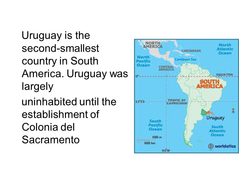 Oriental republic of uruguay done by teodor enchgev 5 th grade uruguay is the second smallest country in south america publicscrutiny Image collections