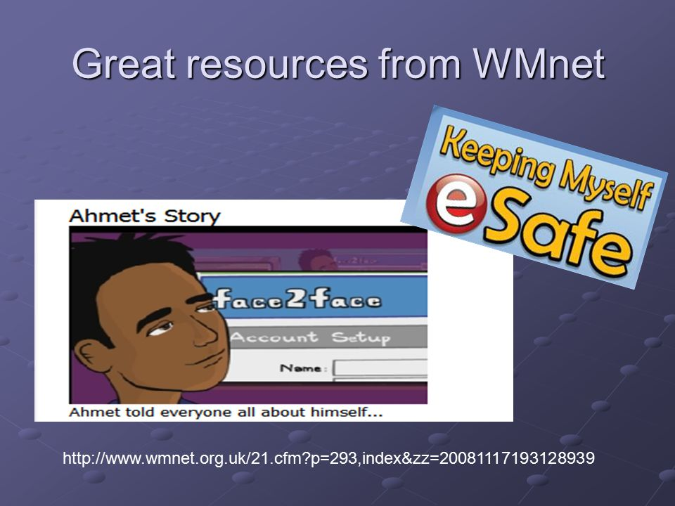 Great resources from WMnet   p=293,index&zz=