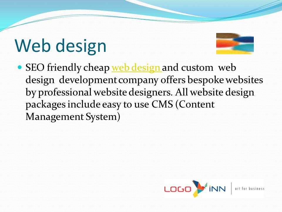 Banner-Design Logoinn.co.uk offers Custom Web banner Design, Flash banner Design and Animated GIF banner Design Services at an afforadable cost.