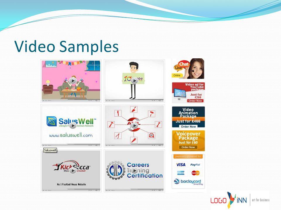 Video Samples