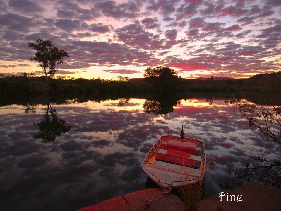 Cascate Jim Jim Kakadu NP - Northern Territory