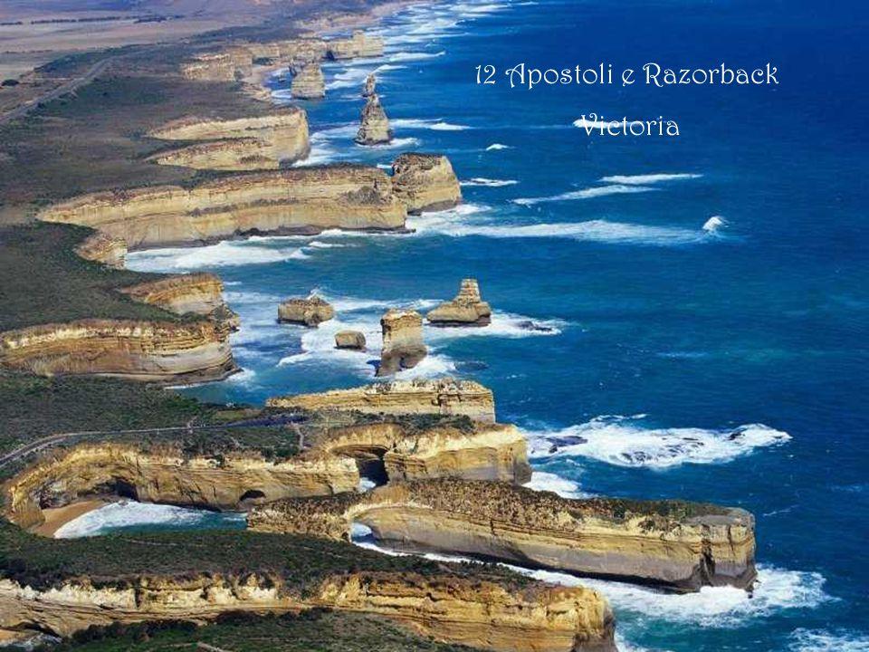 I 12 Apostoli - Victoria