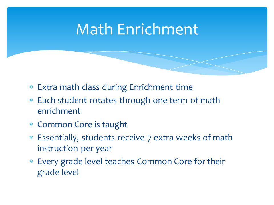Sharing What Works Gray Middle School Math Program Traci Barton (7 ...