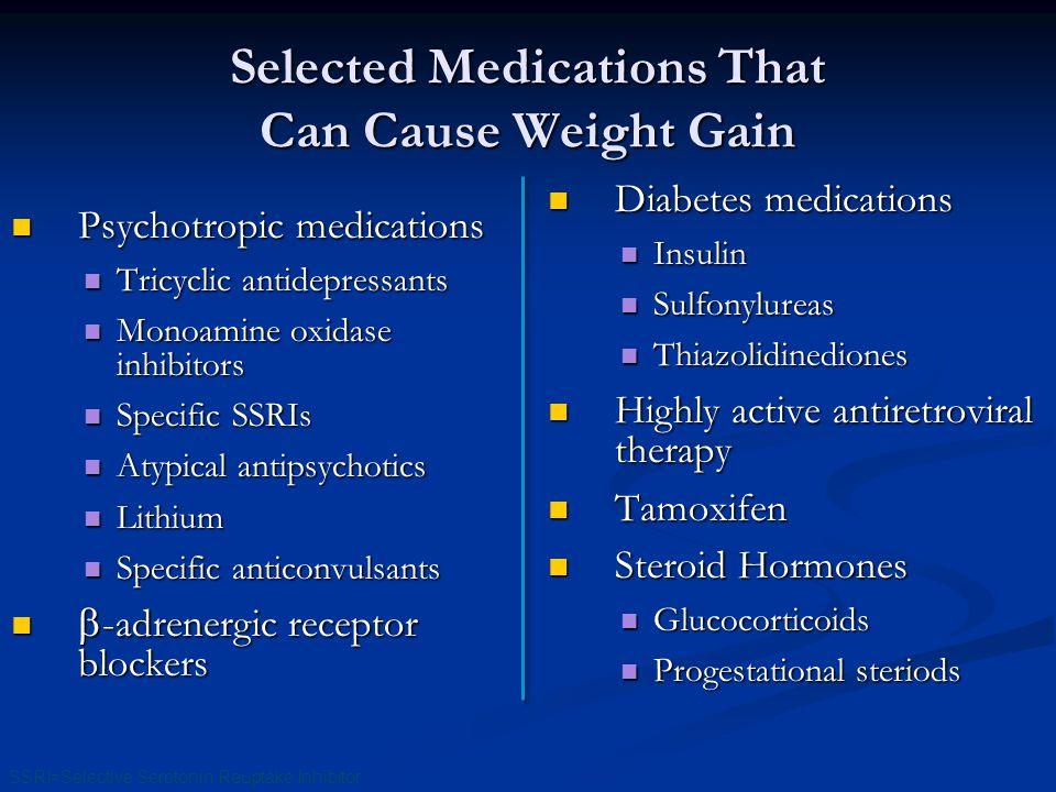 SSRI=Selective Serotonin Reuptake Inhibitor.