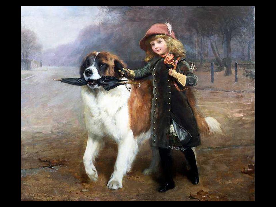 Charles Burton Barber 1845-1894 Charles Burton Barber 1845-1894