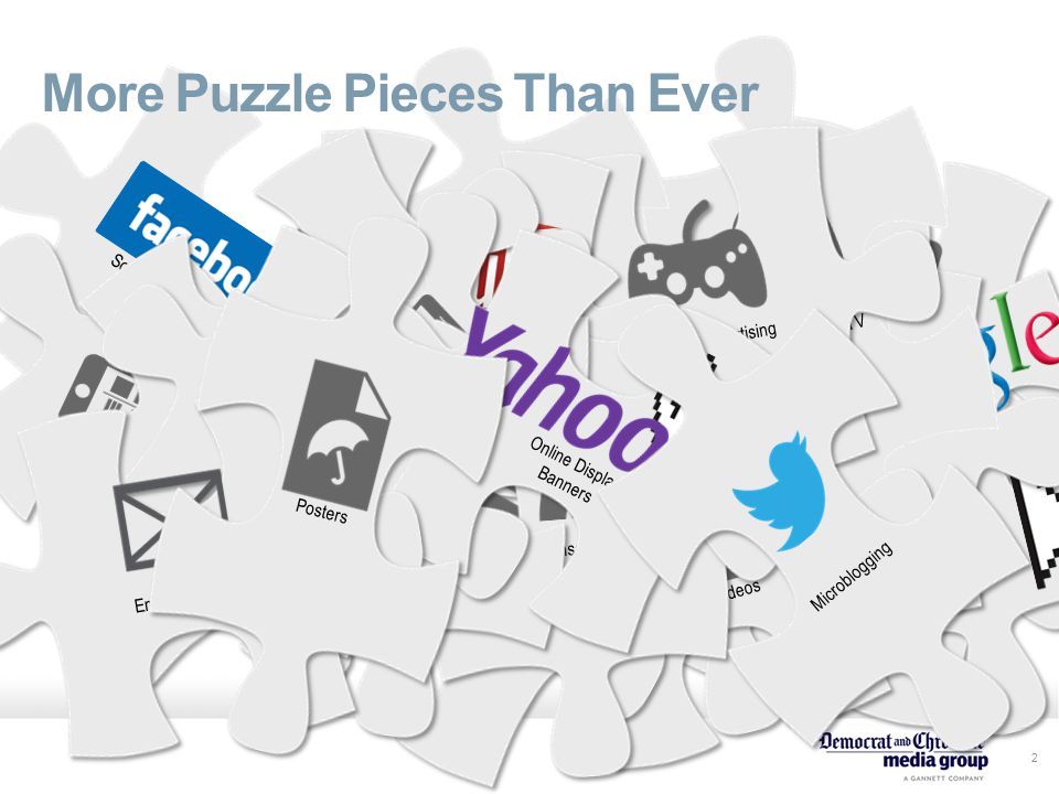 2 Satellite TV Print Social Network Profiles More Puzzle Pieces Than Ever