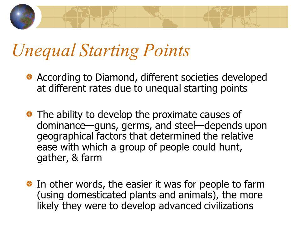 collapse by jared diamond summary