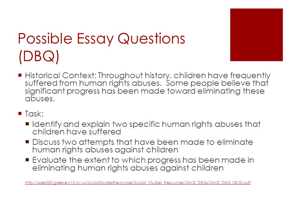 informative essay child abuse