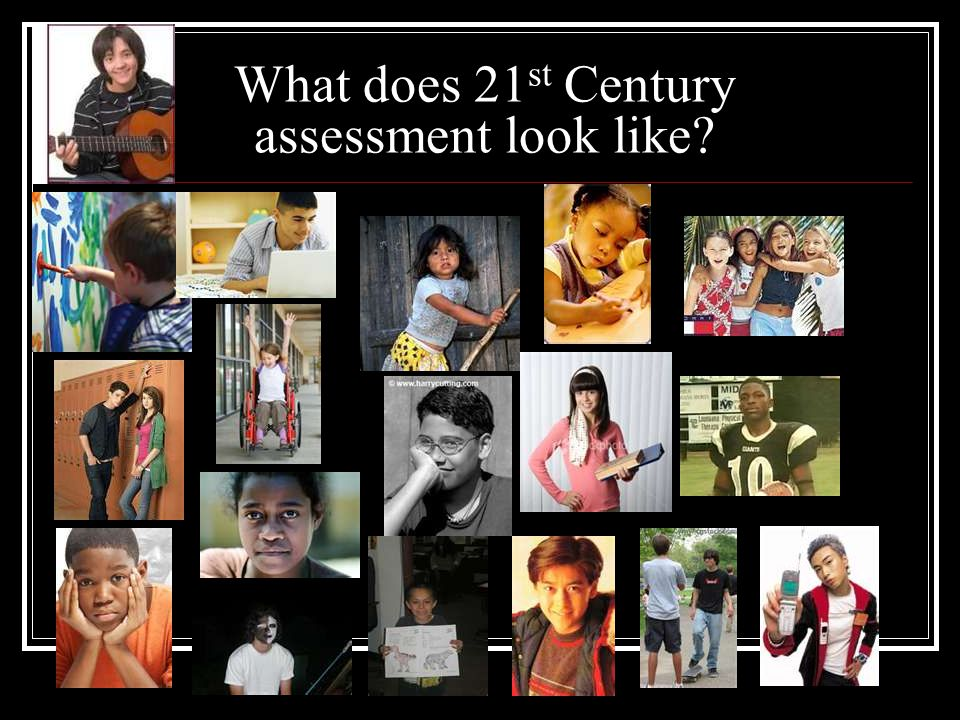 What are some reasons we assess. Tell a student how well he has learned a given subject.