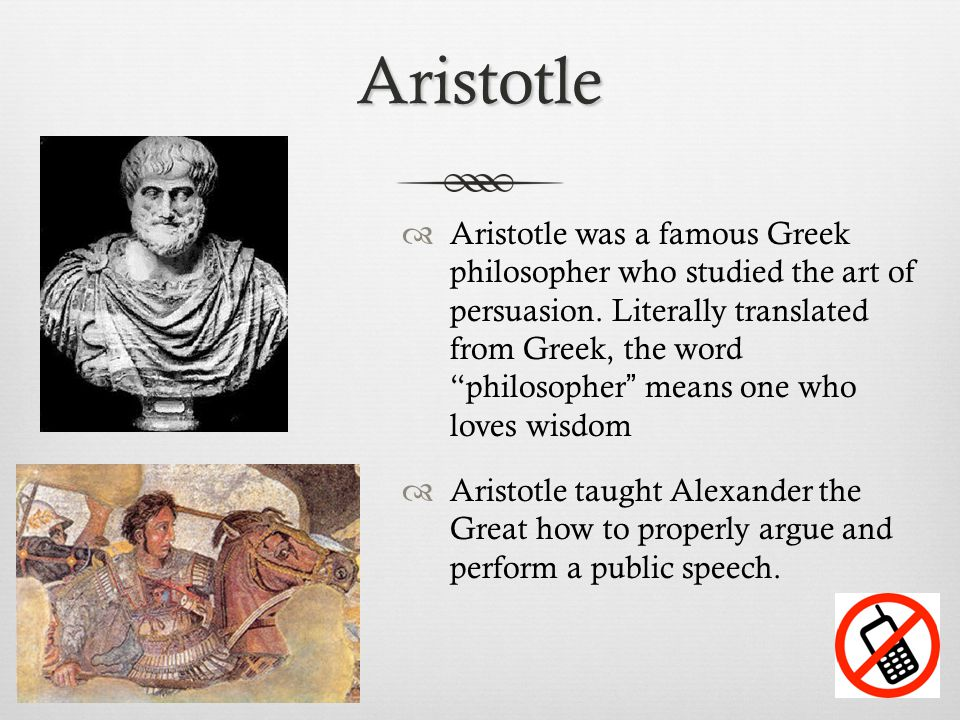 a biography of the greek philosopher aristotle