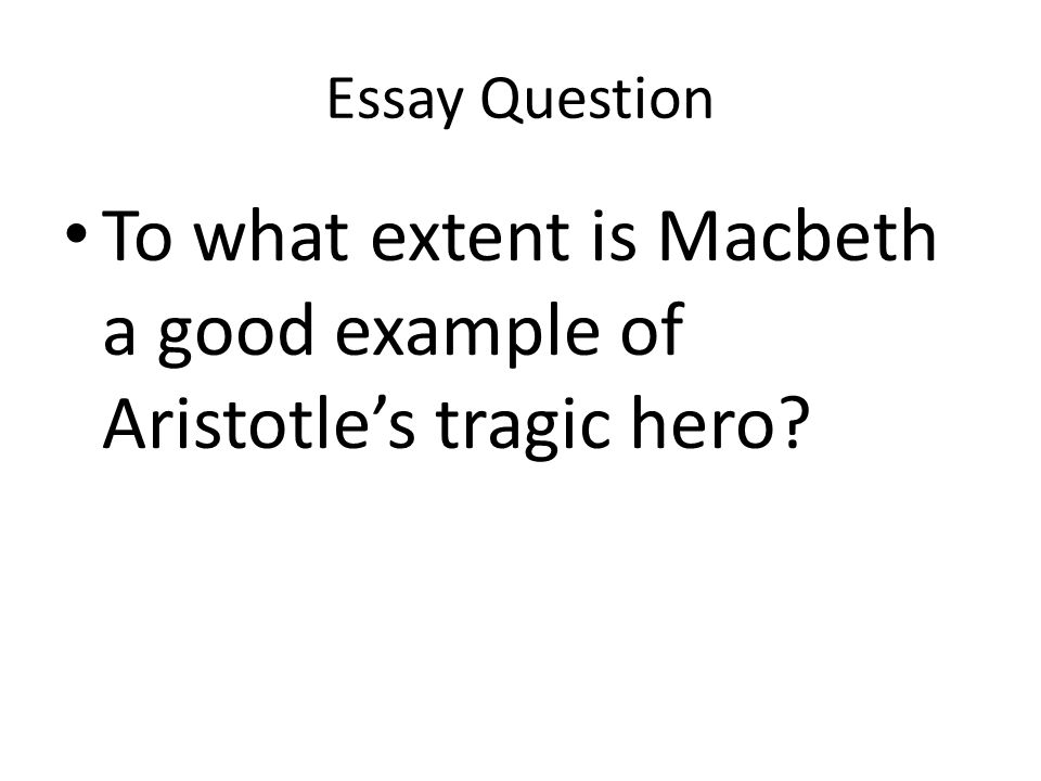 an analysis of the topic of the willy as a tragic hero according to aristotle Willy loman as a tragic hero in death of a be considered a tragic hero according to aristotle's loman as a tragic hero in death of a salesman essay.