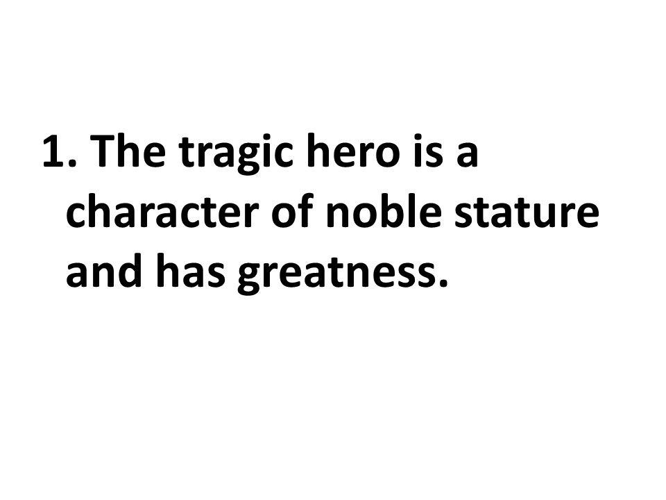 essay on a hero