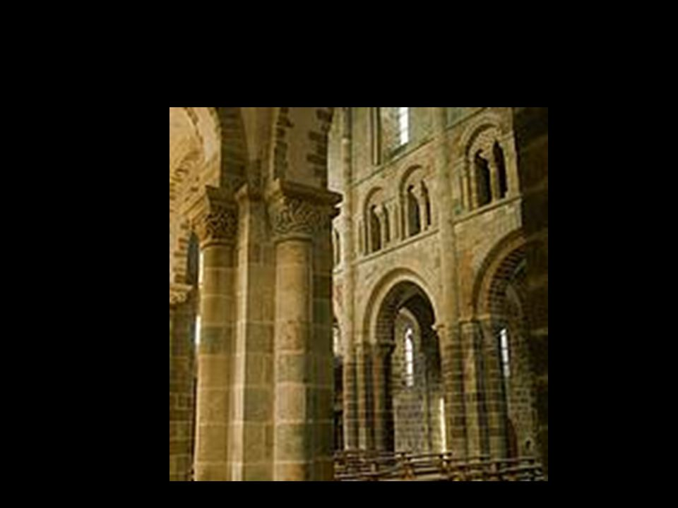 The Medieval World Gothic Architecture