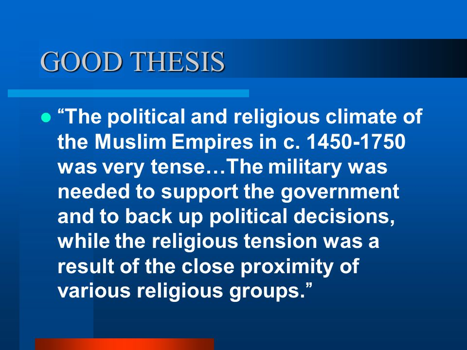 comparative essay on religions