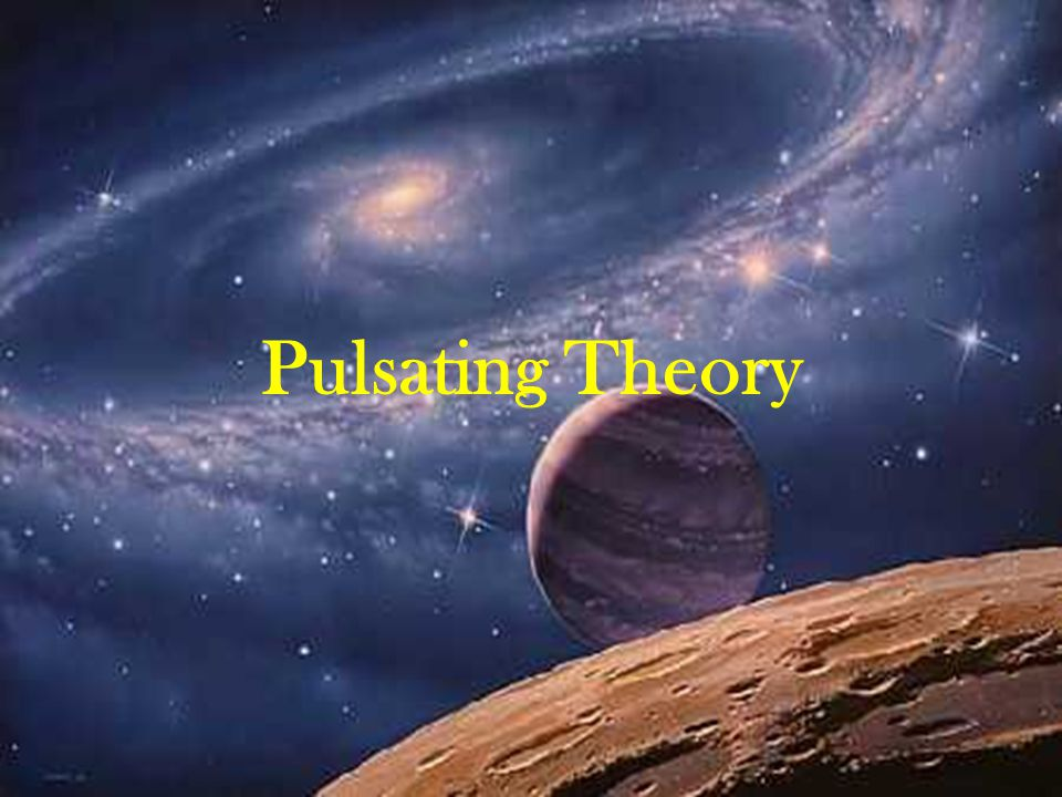 Pulsating Theory