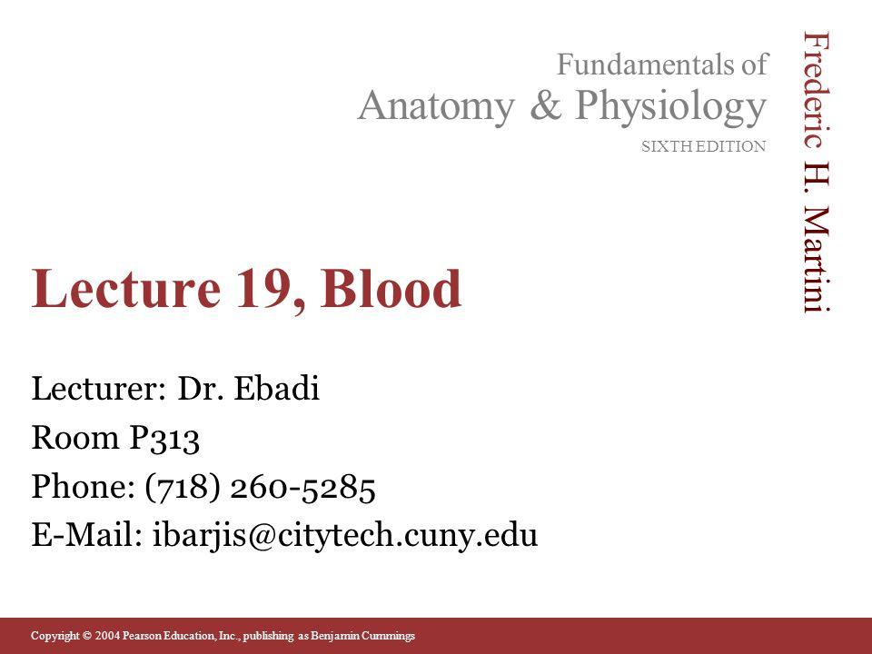 Asombroso Anatomy And Physiology Cuny Composición - Imágenes de ...
