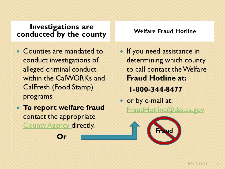 California department of social services presents 1rev 711 9 investigations ccuart Image collections