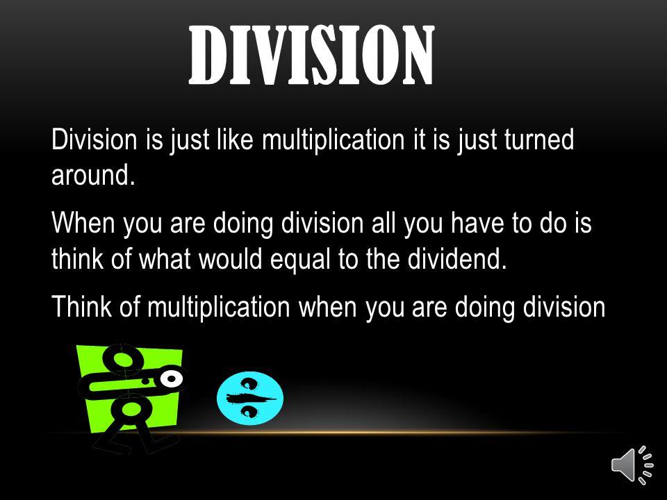 By Ja\'nell Nock & Michael Collins MATH MEN Multiplication is a math ...