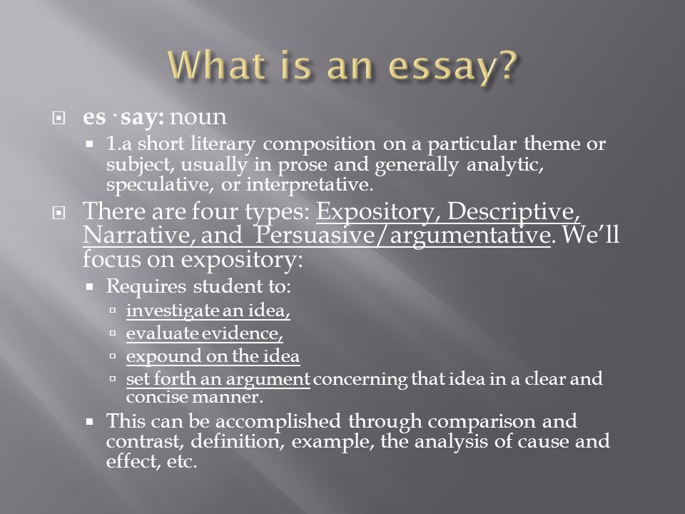 essay and general literature Databases by Title or Subject