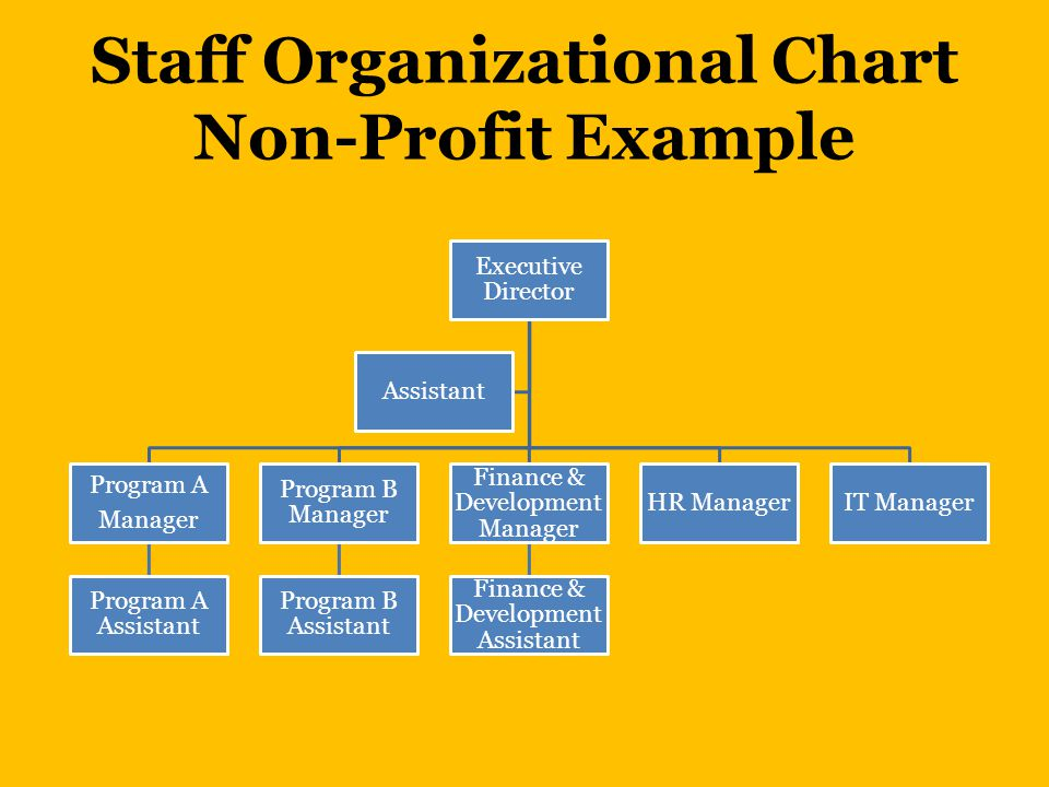 Staffing Plan Staff Organizational Charts  Job Descriptions  Ppt