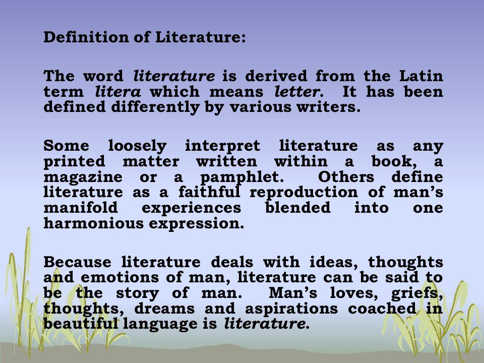 essay definition literary term essay definition literary term