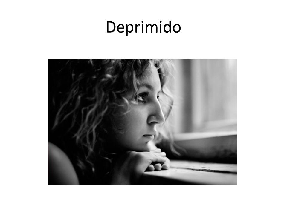 Deprimido