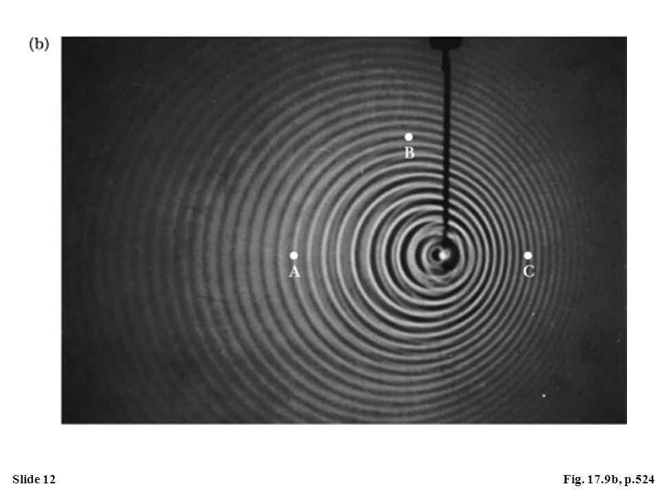 Slide 12Fig. 17.9b, p.524