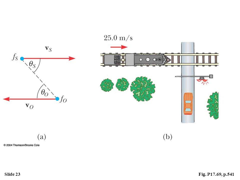 Slide 23Fig. P17.69, p.541