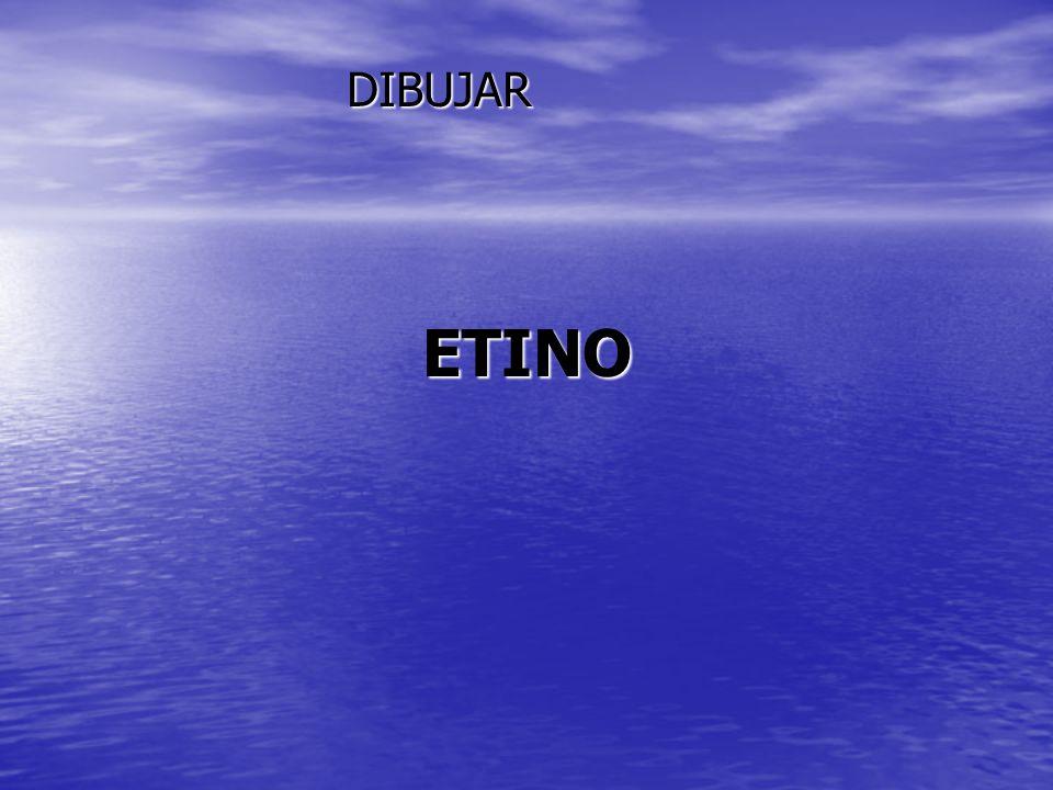 ETINO DIBUJAR