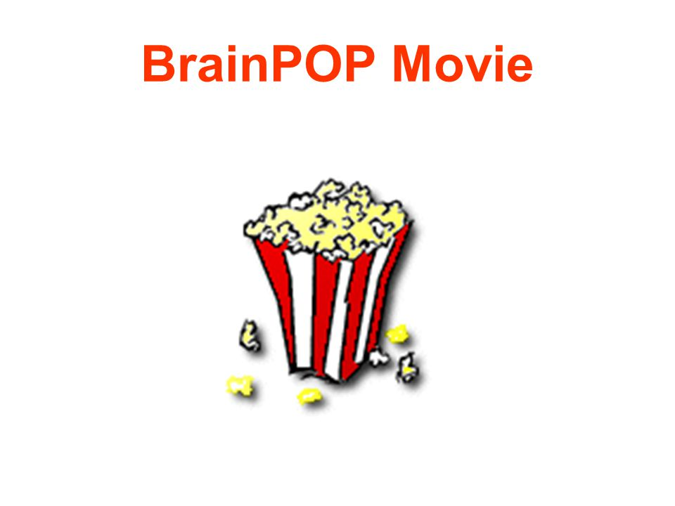 BrainPOP Movie