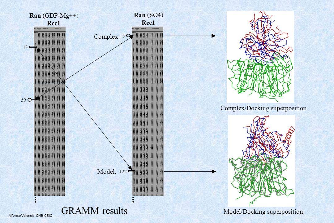 Alfonso Valencia CNB-CSIC Protein Design Group CNB-CSIC David de Juan Protein interactions Damien Devos Function prediction at genomic scale Rita Casadio Pierro Fariselli U.