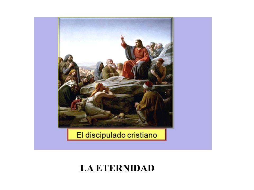 NEW MEMBER'S CLASS ETERNITY LA ETERNIDAD