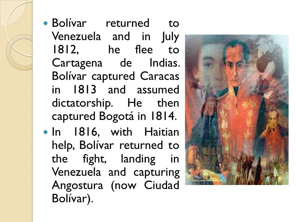 On august 3, 1823 his wife dies in Buenos Aires.